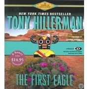 First Eagle CD Low Price by Tony Hillerman