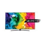 "LG 43UH661V 43"" 4K UltraHD TV"
