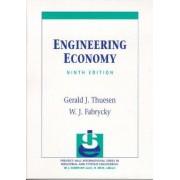 Engineering Economy by G.J. Thuesen