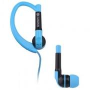 Canyon Sport CNS-SEP1BL stereo mikrofonos fülhallgató - KÉK