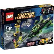LEGO® Super Heroes DC UNIVERSE Green Lantern contra Sinestro 76025