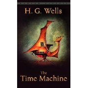 Time Machine by H. G. Wells