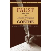 Faust: Part I by Johann Wolfgang von Goethe