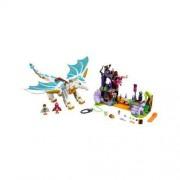 Lego Elves - Na ratunek królowej smoków 41179
