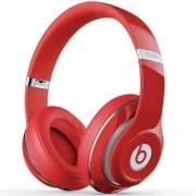 Casti Beats Studio 2 red
