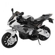 Cristom ® Moto électrique 12V pour enfant, licence BMW Cristom® - gris
