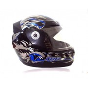 CAPACETE PROTORK EVOLUTION 3 G DOG