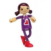Hape Beleduc E3507 Bambola Di Legno La Figlia