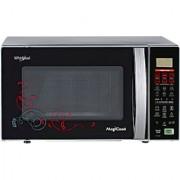 Whirlpool DLX-BLACK Magicook 20L Microwave