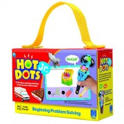 EDUCATIONAL INSIGHTS HOT DOTS JR PROBLEM SOLVING (Set of 6)