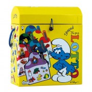Barbo toys smurfarna lotto