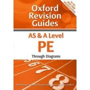 AS and A Level PE Through Diagrams by David Morton