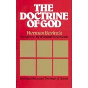Doctrine of God by Herman Bavinck