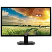 "Monitor VA LED Acer 27"" K272HLbid, Full HD (1920 x 1080), DVI, VGA, HDMI, 6 ms (Negru) + Bitdefender Antivirus Plus 2017, 1 PC, 1 an, Licenta noua, Scratch Card"