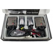 Kit Xenon H11 8000K - Slim 35W
