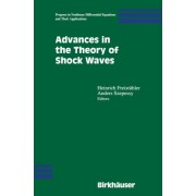 Advances in the Theory of Shock Waves by Heinrich Freist