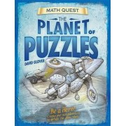 The Planet of Puzzles by CRC Laboratories Department of Anatomy and Physiology David Glover