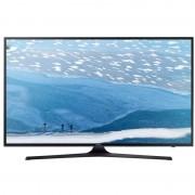 "TV LED, SAMSUNG 55"", 55KU6072, Smart, 1300PQI, Quad Core, WiFi, UHD 4K (UE55KU6072UXXH)"