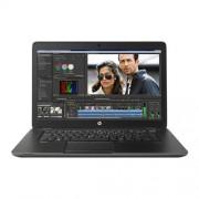 HP ZBook 15u, i5-6200U, 15 FHD, W4190M/2GB, 8GB, 500GB, ac, BT, Fpr, AC, W10Pro-W7Pro, 3y