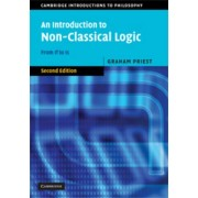 An Introduction to Non-classical Logic by Graham Priest