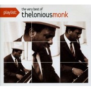 Thelonious Monk - Playlist: The Very Best Of Thelonious Mo (0886977724428) (1 CD)