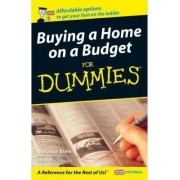 Buying a Home on a Budget For Dummies by Melanie Bien