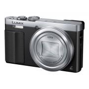 Panasonic DMC-TZ70 Camera Silver 12.1MP 30xZoom 3.0LCD FHD 24mm LEICA