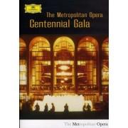Metropolitan Opera Orches - Centennial Gala (0044007345382) (2 DVD)