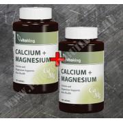Vitaking Calcium+Magnesium 2X