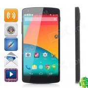 "LG Nexus 5 Android 5.0 quadric?ur WCDMA Bar Téléphone w / 4,95"" écran, Wi-Fi, RAM 2Go, ROM 32Go - noir"