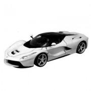 Modèle Réduit De Voiture : Ferrari Signature Blanche : Echelle 1/18