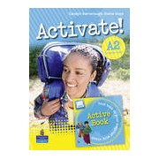 Activate! A2 Student's Book - Active Book