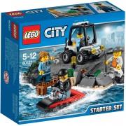 LEGO City: Prison Island Starter Set (60127)