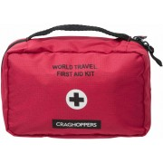 Craghoppers Travel First Aid Kit Red 2017 Erste Hilfe Sets