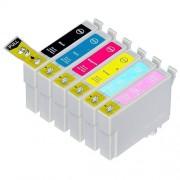 EPSON 81N 82N VALUE PACK COMPATIBLE PRINTER INK CARTRIDGE