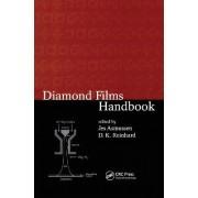 Diamond Films Handbook by Jes Asmussen
