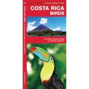 Vogelgids - Natuurgids birds of Costa Rica | Waterford Press