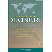 Diplomacy for the 21st Century by and Cooperation Security Development