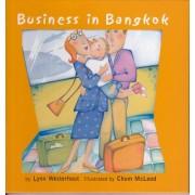 Business in Bangkok by Lynn Westerhout