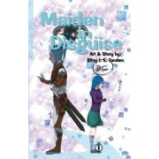 Maiden in Disguise, Volume 1: Nerds of the A.V. Club