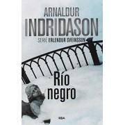 ARNALDUR INDRIDASON Río Negro (SERIE NEGRA BIBAUT)