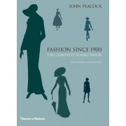 Fashion Since 1900 by John Peacock