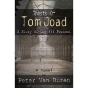 Ghosts of Tom Joad by Peter Van Buren