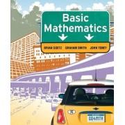 Basic Mathematics by Brian F. Goetz