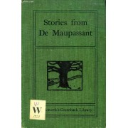Stories From De Maupassant