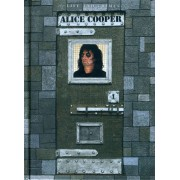 Alice Cooper - Life& Crimes-4cd- (0081227990206) (4 CD)