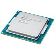 Intel Pentium G3250 3.2GHz 3MB Cache intelligente Scatola