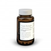 Triple Strength Hyaluronic Acid (300mg x 180 tablets) (99.94% pu
