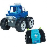Disney Pixar Monsters University Radio Control Sulley Monster Truck