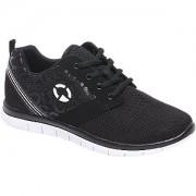 Zwarte sneaker lightweight
